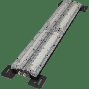 VX Shockwave Dual LED Panel Light