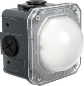 10W Junction Box Light