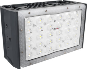 Vision X 140W Industrial/Structural Area Light