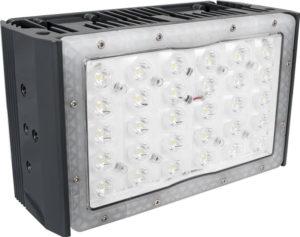 Vision X 140W Industrial/Structural (Shovel/Dragline) Area Light