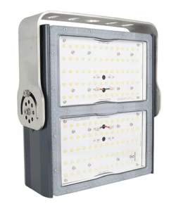 Vision X 280W Area Light with H-Duty Stainless Steel Bracket