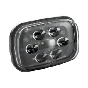 J.W. Speaker 785 Case OEM Skid Steer LED Work Lamp