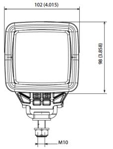 ABL ST 2000 LED