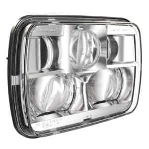 J.W. Speaker 8900 Evolution 2 LED Headlight