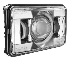 J.W. Speaker 8800 Evolution Series 2