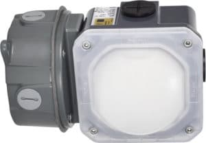 Vision X 10W Junction Box Light