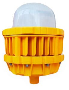 APS LP2 Explosion-proof LED Warning, Area, Aviation/Obstruction Light Series