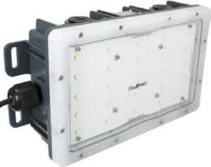 Vision X 50W Junction Box Light