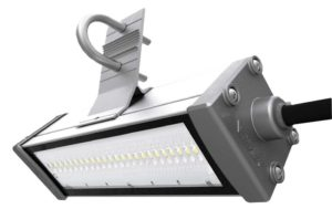 APS LW400 Series LED Linear Walkway Light