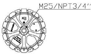 APS LP2 Series