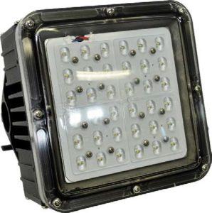 APS LW47 Conveyor/Walkway Pole Mounted LED Light