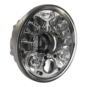 J.W. Speaker 8690 A Series 2 – Adaptive LED Motorcycle Headlight