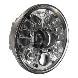J.W. Speaker 8690 A Series 2 – Adaptive LED Motorcycle Headlight