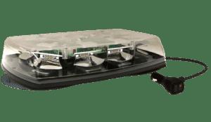 ECCO 5587 Series Reflex LED Minibar with Vacuum-Mount