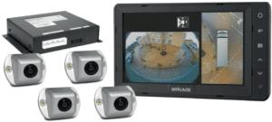 Brigade 360° Camera System (APS-BN360-200)