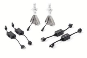 Putco Silver-Lux Bulbs 280004