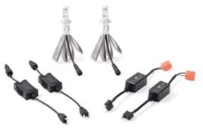 Putco Silver-Lux Bulbs 280007