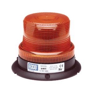 ECCO 6465 SAE Class III LED Beacon