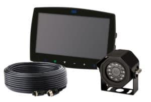 ECCO EC7000-QK Gemineye Camera System