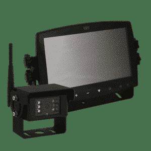 ECCO EC7008-WK Gemineye Camera System