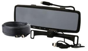 ECCO EC4210B-K Gemineye Camera System