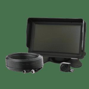 ECCO EC5000B-K Gemineye Camera System
