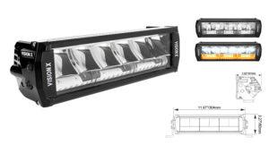 Vision X Shocker LED Light Bar