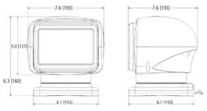 ECCO EW3010 Series