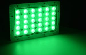 Vision X LSG033 Green Series