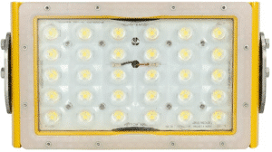 Vision X Corrosion Resistant 140W LED Light