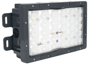 Vision X Dark Sky 50W Junction Box Light