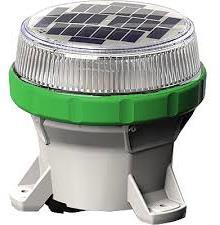 Carmanah OL4 Solar Beacon