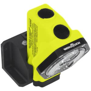 BAYCO XPR-5560G Intrinsically Safe Rechargeable Cap Lamp