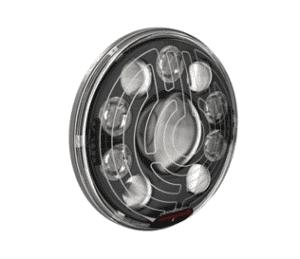 JW Speaker 8770 LED Locomotive Headlight