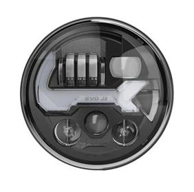 J.W. Speaker EVO J3 LED Headlight