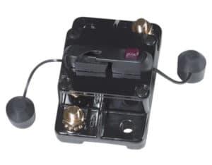 Phillips 200A High Capacity Circuit Breaker