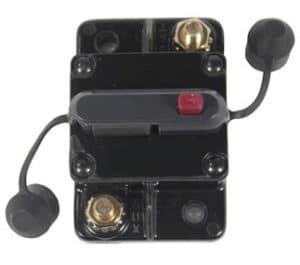 Phillips 200A High Capacity Circuit Breaker