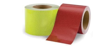 Oralite V98 Conformable Graphic Sheeting