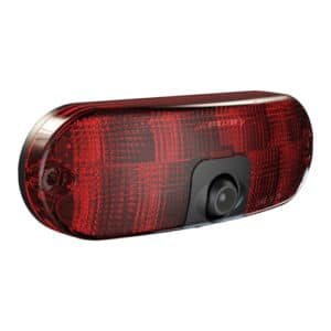 J.W. Speaker 272 Camera Tail Light