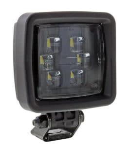 ABL SLA LED2000 Compact LED Worklight with No Glare optics