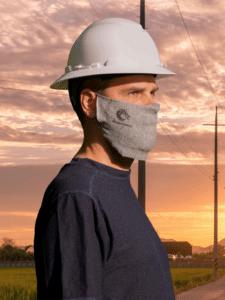 DragonWear Pro Dry Tech Face Mask