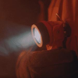 Bayco XPP-5566RX INTRANT Intrinsically Safe Dual-Light Angle Light