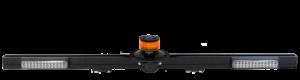 ECCO Mine Bar with Simulate Rotate Quad Burst Beacon (UB20X02200-EB7265A)