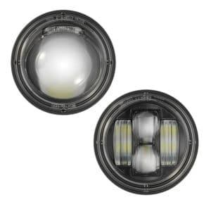 J.W. Speaker Model 93 - Low Beam & High Beam LED Headlights
