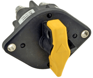 Cole Hersee TR Series Manual Battery Disconnect Switches