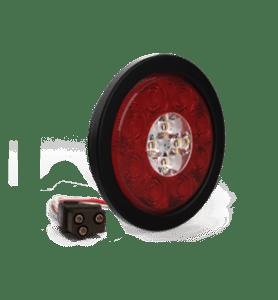 ECCO ED3040 Combo Warning Light - ED3040AW