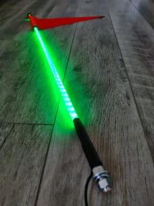 APS LED Safety Whips