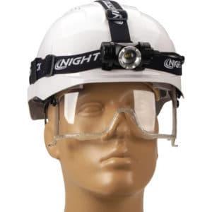 Nightstick Adjustable Beam Headlamp
