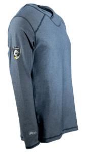 DragonWear Pro Dry Tech Hoodie - Navy
