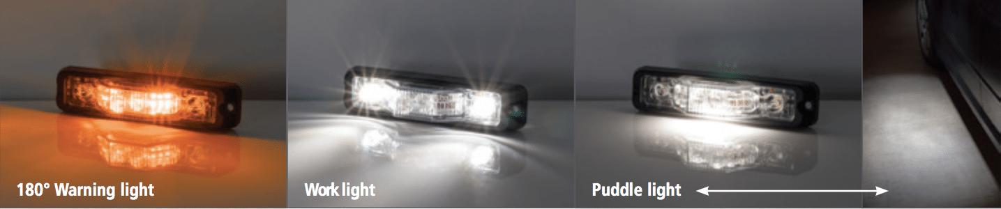 ED3777 Series Directional Light